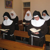 Klarise u Brestovskom