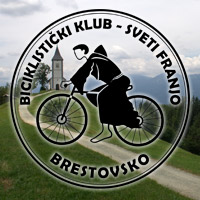 """Biciklistički klub """"Sveti Franjo"""" Brestovsko"""