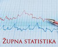 Župna statistika