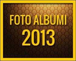 Foto albumi 2013.