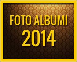 Foto albumi 2014.