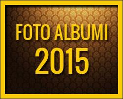Foto albumi 2015.