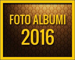 Foto albumi 2016.