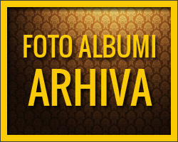 Foto albumi - Arhiva
