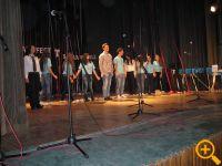 Frama Brestovsko na XV. Framafestu u Sarajevu 20.10.2012.